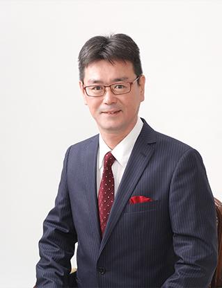 代表取締役   坂元正三